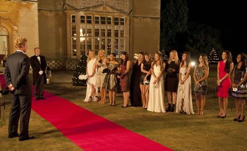"I Wanna Marry Harry RECAP 5/20/14: Season 1 Premiere ""The Royal Masquerade Begins"""