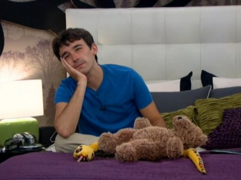 Big Brother 14 Week 9 Episode 26 'Nomination Show' Recap 9/9/12