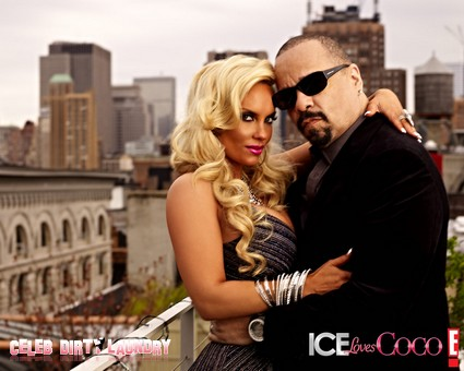 Ice Loves Coco Recap: Season 2 Episode 3 'Baby Got Third Wheel' 3/4/12