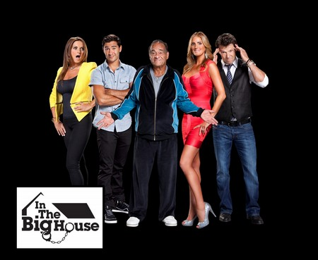 CDL Exclusive: Interview With 'In The Big House' Stars' Michel and Louis Verdi