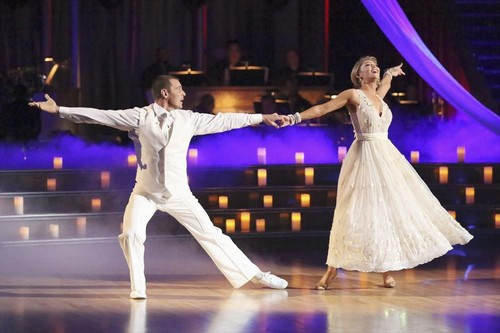 Ingo Rademacher Dancing With the Stars Cha Cha Cha Video 4/15/13