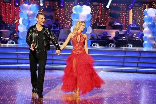 Ingo Rademacher Dancing With the Stars Viennese Waltz Video 4/8/13