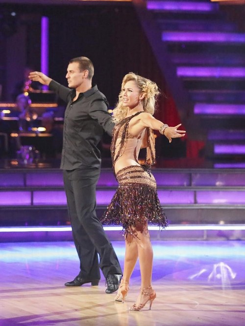 Ingo Rademacher Dancing With the Stars Foxtrot Video 5/6/13