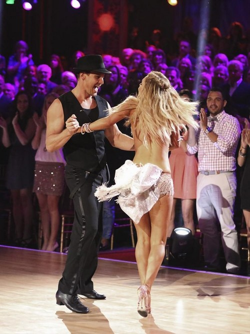 Ingo Rademacher Dancing With the Stars Tango Video 4/22/13