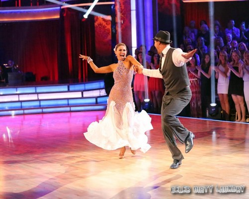 Ingo Rademacher Dancing With the Stars Charleston Video 5/13/13