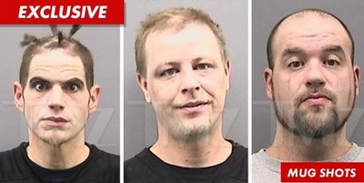 Rappers Touring With Insane Clown Posse Claim They Were Framed For Drug Bust