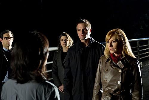 "Intelligence RECAP 1/7/14: Season 1 Premiere ""Pilot"""