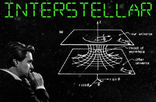 Interstellar Trailer Review: Inspiring And Emotional, But We Still Don't Know Anything