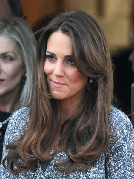 Kate Middleton's Not Amused? Prince Harry Attending Wedding Of Prince William's Past Love 0222