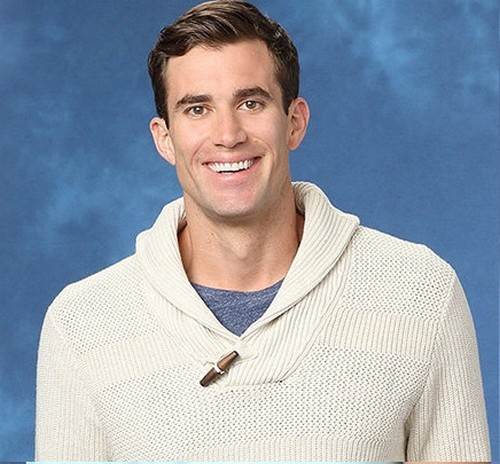 The Bachelorette 2014 Season 10 Spoilers: When Is JJ O'Brien Eliminated by Andi Dorfman?