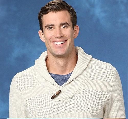 The Bachelorette 2014 Season 10 Spoilers: When Is JJ O'Brien Eliminated by Andi Dorfman?