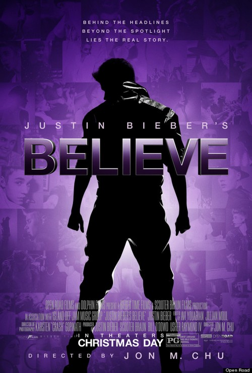 """Justin Bieber's """"Believe"""" Film Interview and Spoilers with Jon M. Chu - CDL Radio Exclusive"""