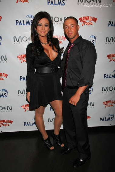 JWOWW Blasted By Lawyer For Publicity Stunt Over Naked Pics