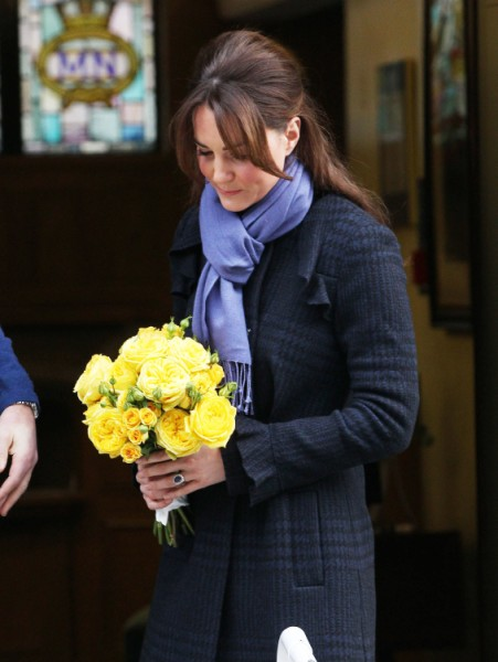 Kate Middleton Nurse Jacintha Saldanha: Suicide Note Blames Hospital For Bad Treatment 1214