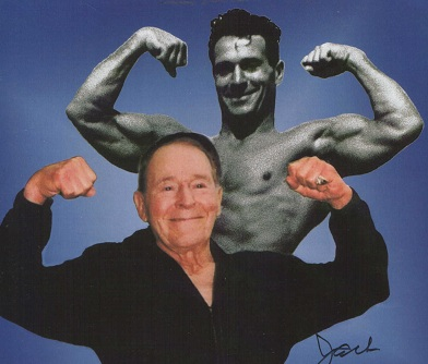 Fitness King Jack LaLanne Dead at 96