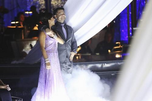 Jack Osbourne Dancing With the Stars Argentine Tango Video 11/18/13