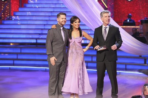 Jack Osbourne Dancing With the Stars Jazz Video 11/18/13
