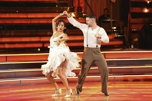Jack Osbourne Dancing With the Stars Paso Doble-Samba Fusion Video 11/26/13 #DWTS