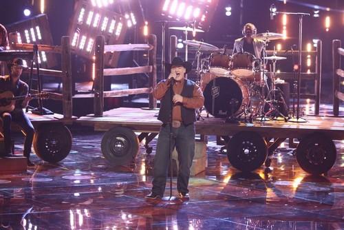 """Jake Worthington The Voice """"Heaven"""" Video 5/12/14 #TheVoice"""