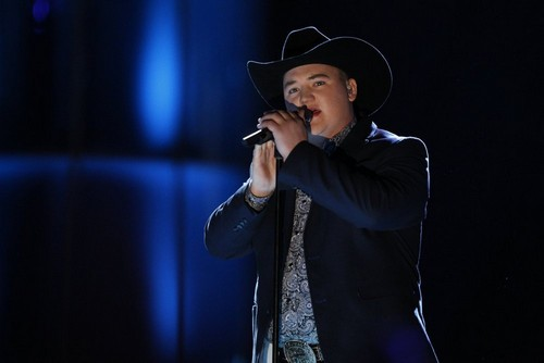 """Jake Worthington The Voice """"Don't Close Your Eyes"""" Video 5/19/14 #TheVoiceFinale"""
