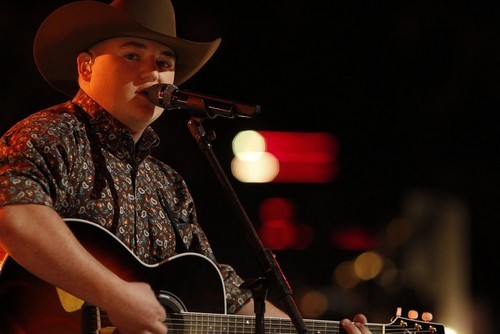 """Jake Worthington and Blake Shelton The Voice """"A Country Boy Can Survive"""" Video 5/19/14 #TheVoiceFinale"""