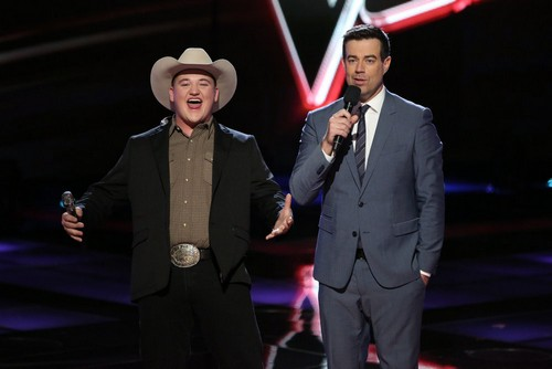 "Jake Worthington The Voice ""Hillbilly Deluxe"" Video 5/5/14 #TheVoice"