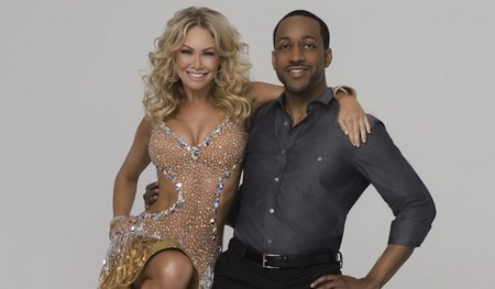 Jaleel White Dancing With The Stars Tango Performance Video 4/9/12