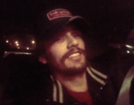 James Franco Sings Along To Carly Rae Jepsen's 'Call Me Maybe'