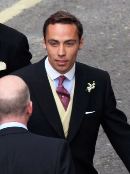 Kate Middleton's Brother Gay? Middleton Family Rushes To Hide Son's Personal Life 0310