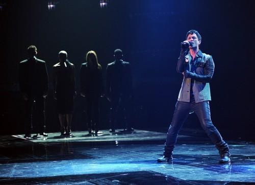 "Jeff Gutt The X Factor ""Say You Say Me"" Video 11/6/13 #TheXFactorUSA"