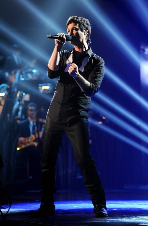 """Jeff Gutt The X Factor """"Daniel"""" Video 12/4/13 #TheXFactorUSA"""