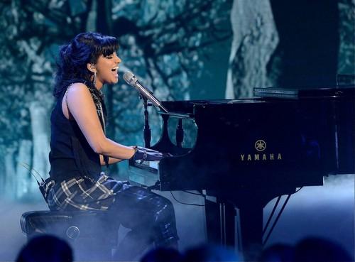 "Jena Irene American Idol ""Clarity"" Video 3/19/14 #IdolTop10"