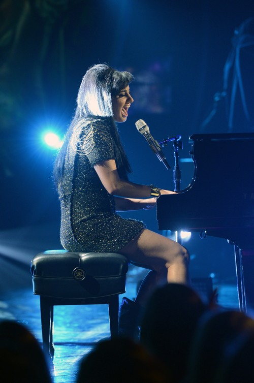 "Jena Irene American Idol ""I Can't Help Falling In Love"" Video 5/20/14 #IdolFinale"
