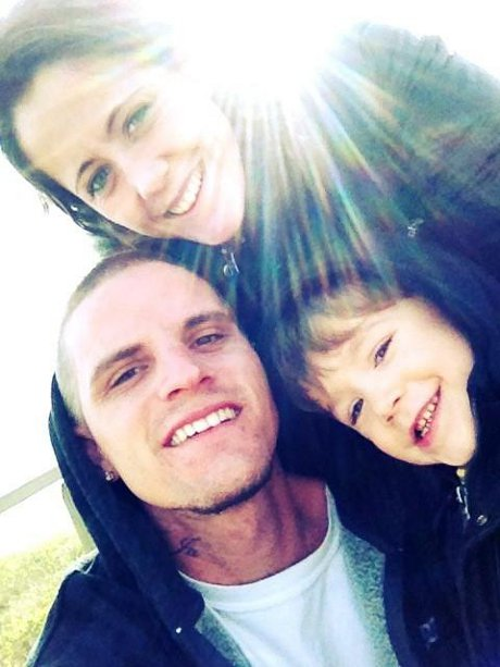 """""""Teen Mom 2"""" Jenelle Evans and Courtland Rogers Split -- Another Nasty Divorce on the Horizon?"""