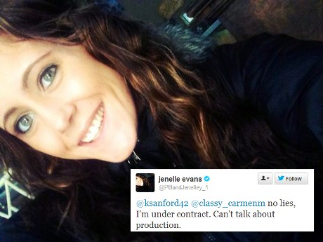 """""""Teen Mom 2"""" Jenelle Evans Admits Heroin Addiction - Is She Still Shooting?"""