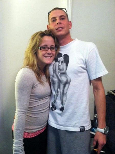 Jenelle Evans and Gary Head Broken Up ONCE AGAIN