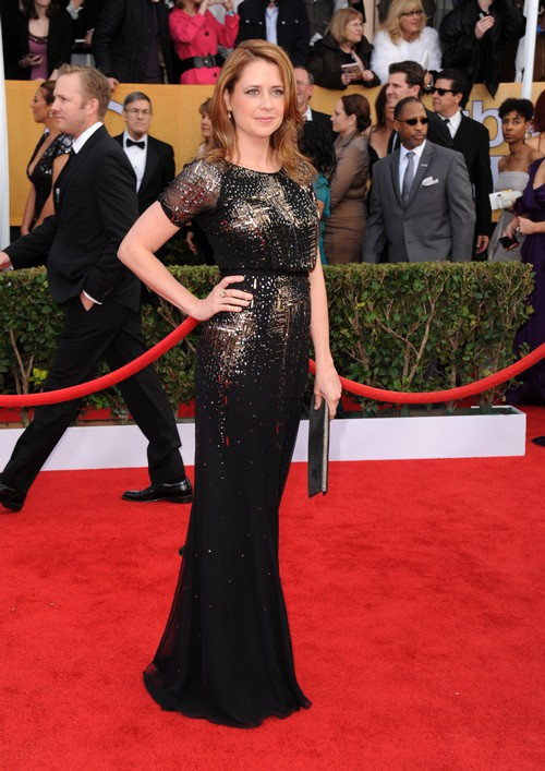 Jenna_Fischer_SAG_Awards_Red_Carpet