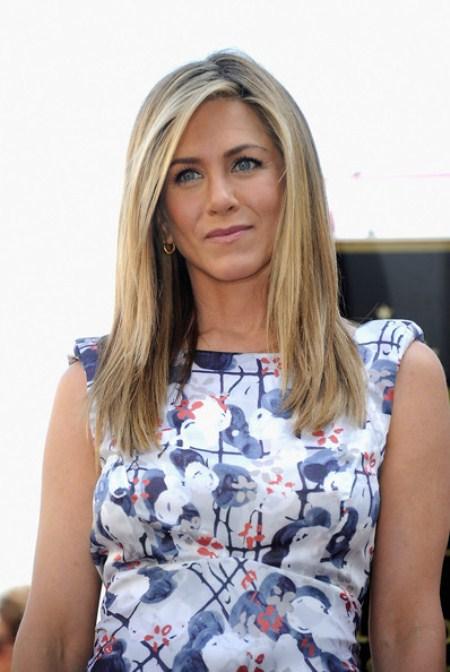 Jennifer Aniston: From Sexiest Women To Dirt Bag