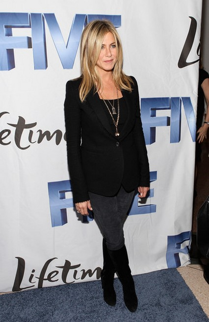 Jennifer Aniston Reported 6 Months Pregnant - Is It A Boy or Girl?