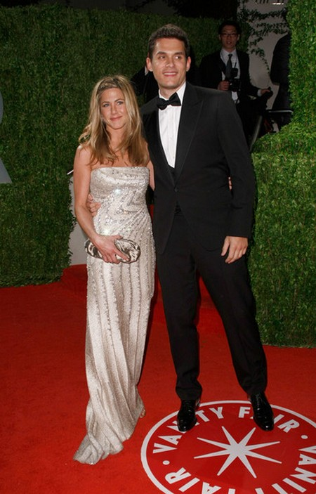 Jennifer Aniston Is Going Back To John Mayer