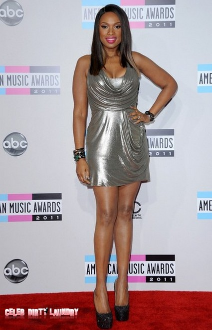 Jennifer Hudson Freaks Over Photoshop Fat Removal