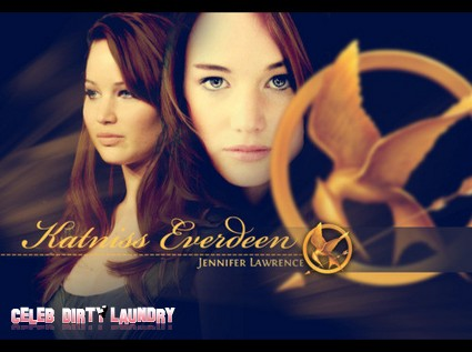 Hunger Games Director Praises Jennifer Lawrence