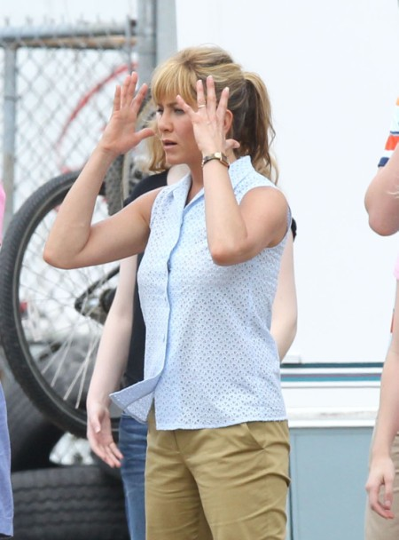 Jennifer Aniston Knows Her Marriage With Justin Theroux Will Fail 0817