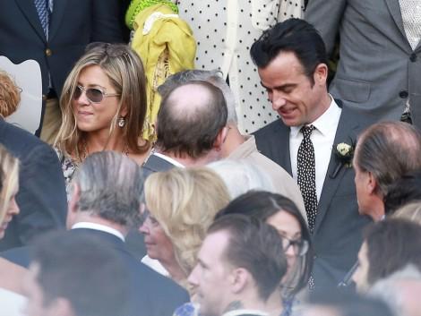 Jennifer Aniston Wedding Delayed AGAIN - Will She Ever Walk Down The Aisle? 0611