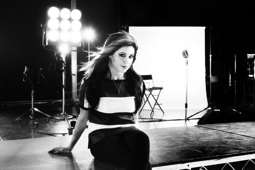"Jessica Meuse American Idol ""Human"" Video 4/30/14 #IdolTop5"