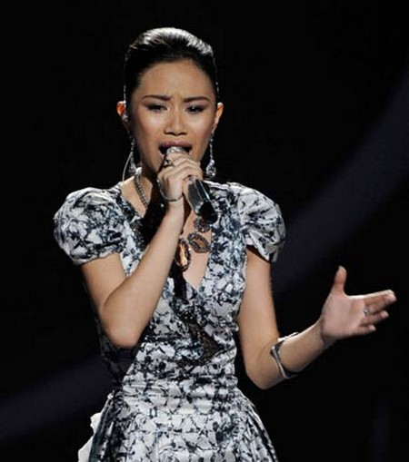 Jessica Sanchez Upset With American Idol