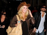 Jessica Simpson Is Now A Billionaire