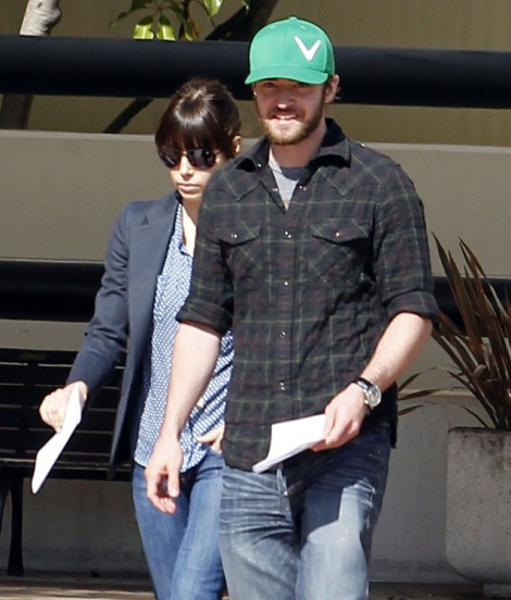 Honeymoon's Over For Jessica Biel And Justin Timberlake, Couple Fighting Constantly! 1109