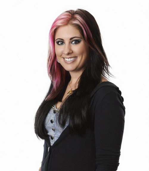 "Jessica Meuse American Idol ""Since U Been Gone"" Video 5/7/14 #IdolTop4"