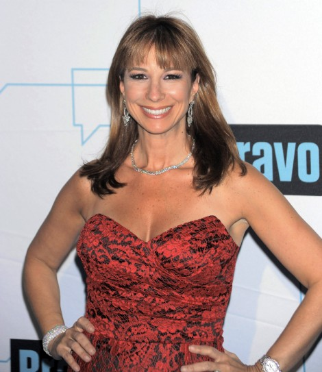 Jill Zarin Back On Real Housewives Of New York City, Wants Everyone Else Fired! 1018
